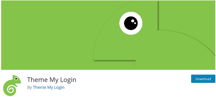 theme my login plugin