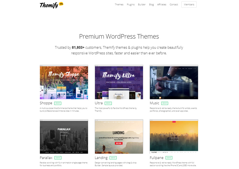 themify-website