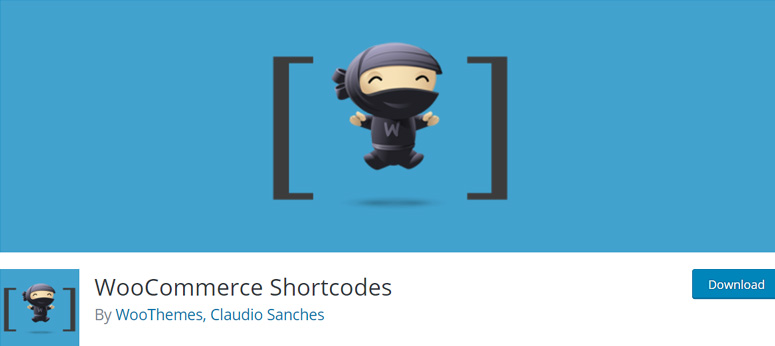 woocommerce-shortcodes