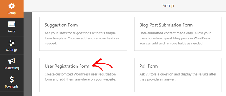 How to Create a Custom User Registration Form in WordPress - IsItWP