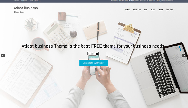 atlast-business-wordpress-theme