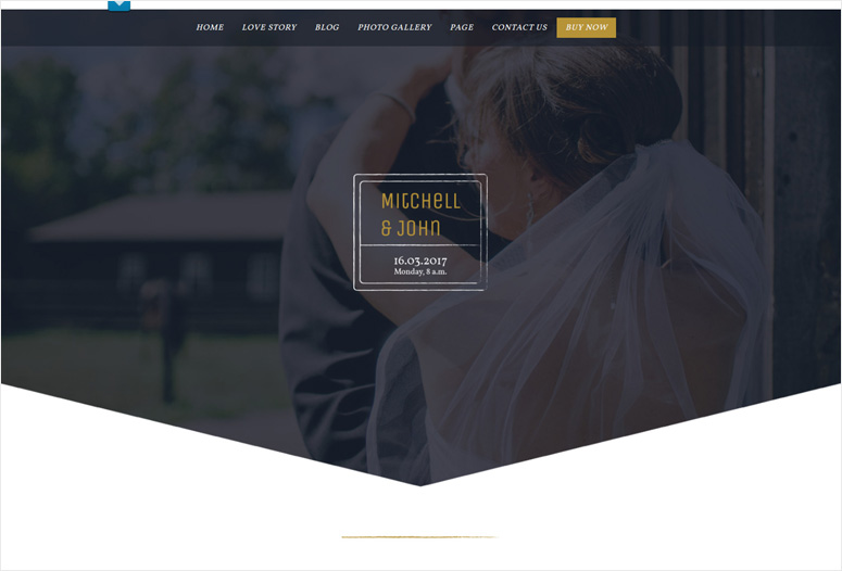 bb-wedding-bliss-wordpress-theme