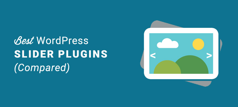12 Best WordPress Slider Plugins for 2019 (Compared)