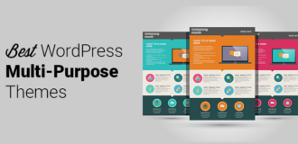 best wordpress multipurpose themes