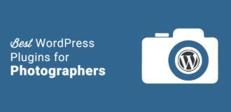 best-wordpress-plugins-for-photographers