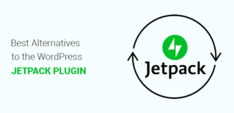 Best alternatives to the WordPress Jetpack plugin
