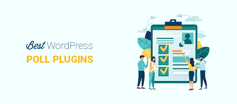 7 Best WordPress Poll Plugins to Grow Onsite Engagement