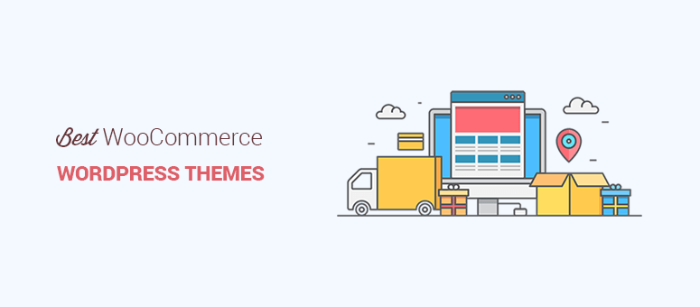 Best WooCommerce themes for your online store