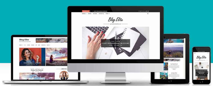 25 Best WordPress Multi-Purpose Themes and Templates