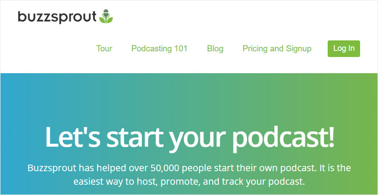 buzzsprout-podcasting-platform
