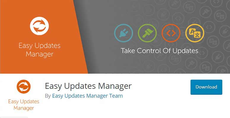 Easy Updates Manager
