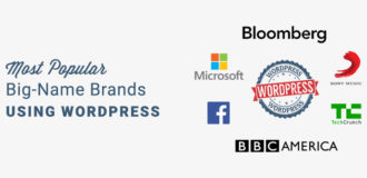 most-popular-big-name-brands-using-wordpress