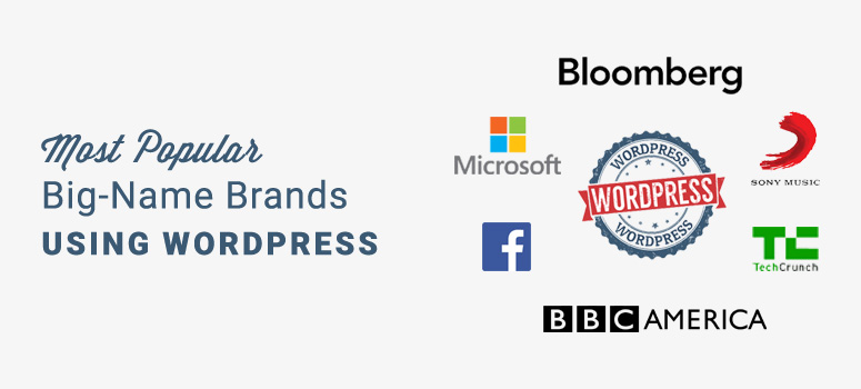 most-popular-big-name-brands-using-wordpress