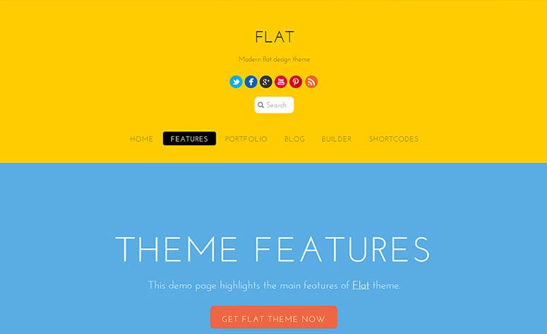 themify-flat-theme