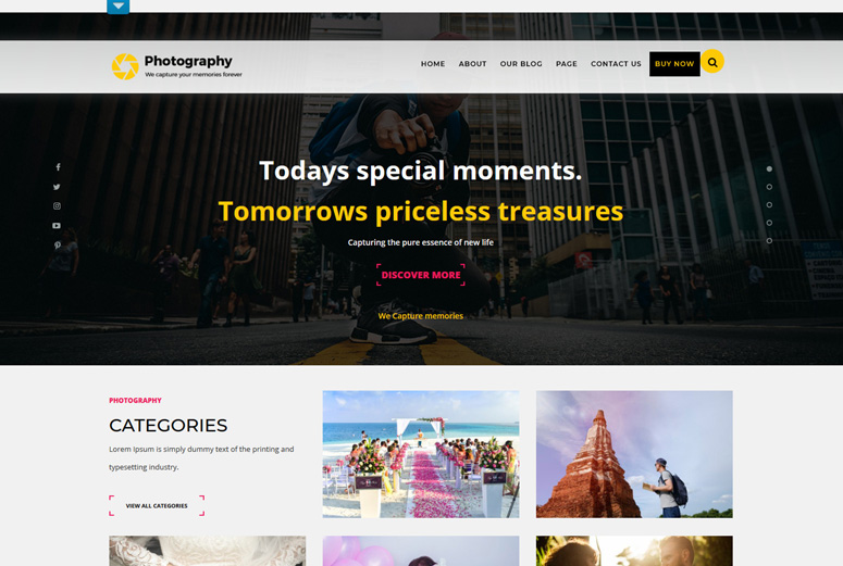 ts-photography-wordpress-theme