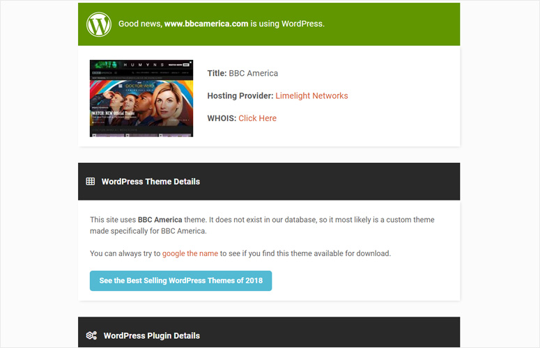 37 Biggest Brands in the World Using WordPress Actively