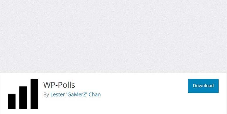WP polls