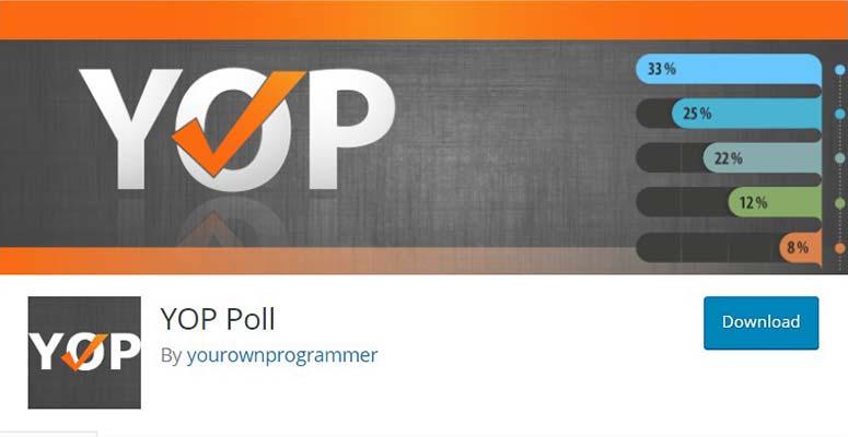 YOP Poll