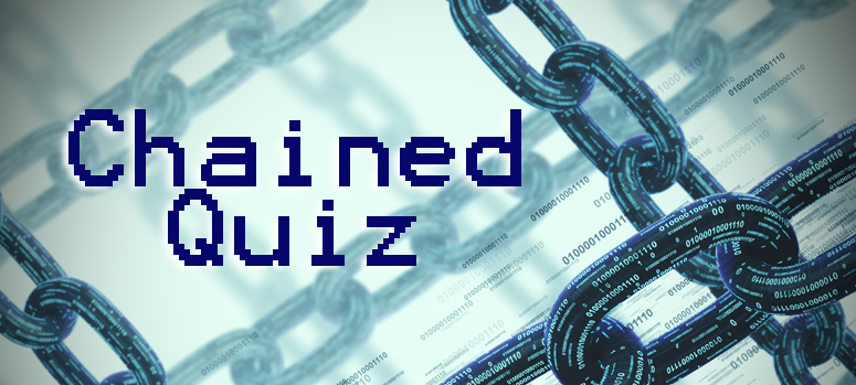 Chained Quiz