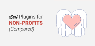 best wordpress plugins for non profits