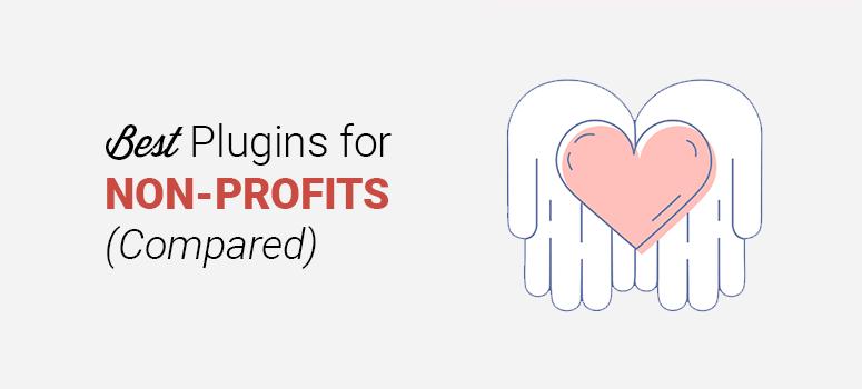 best wordpress plugins for non profits