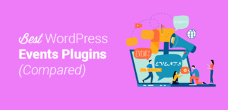 best wordpress event plugins