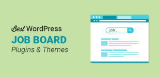 best wordpress job boards themes and plugins