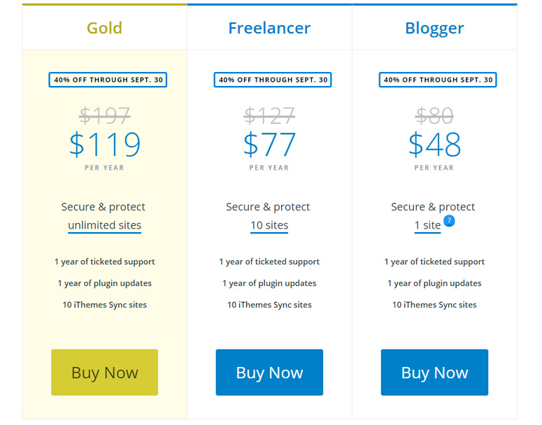 ithemes-security-pricing