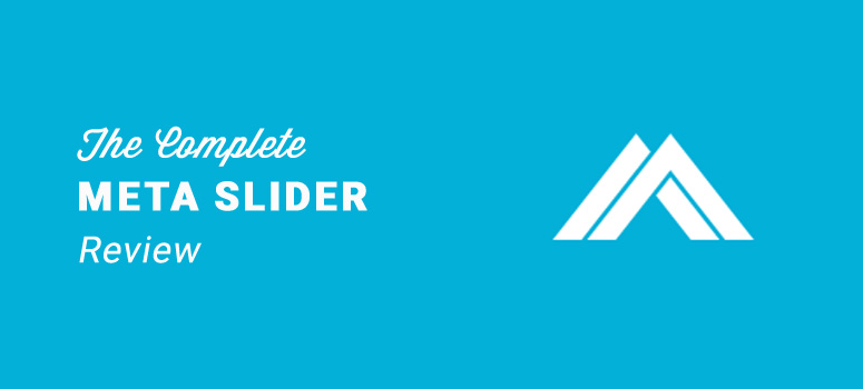 meta slider wordpress plugin review