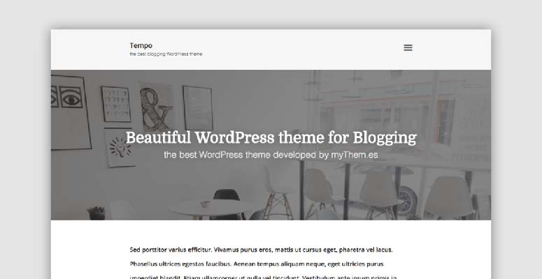 60+ Best FREE WordPress Blog Themes 2019 (hand-picked)