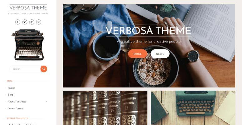 Verbosa