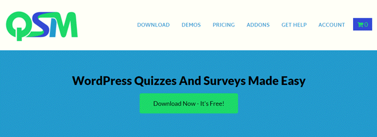 wordpress quizzes and survey