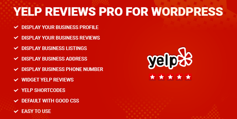 Yelp Reviews Pro