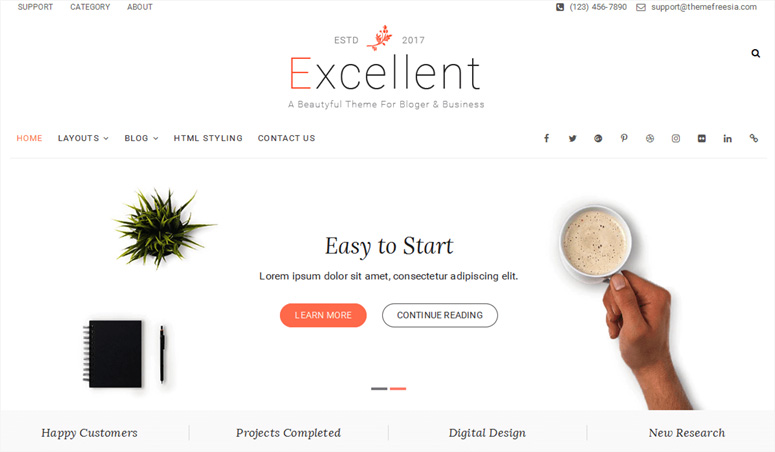 excellent-wordpress-theme