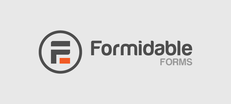 formidable forms, restaurant menu plugins