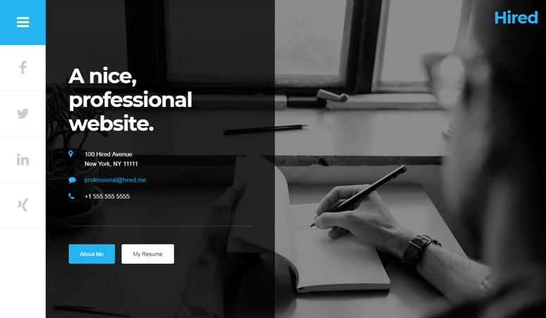 hired-wordpress-theme