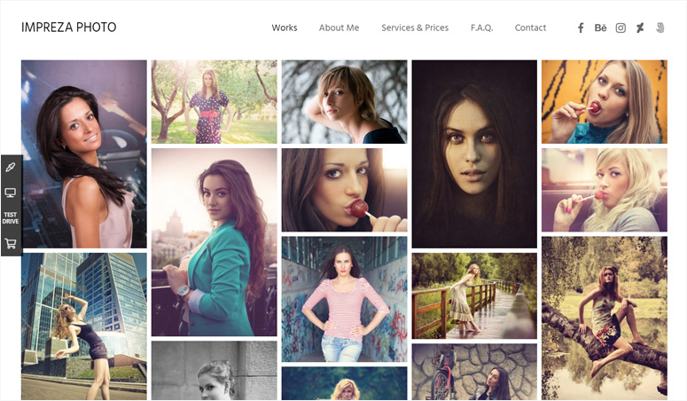 impreza-theme-photography-site