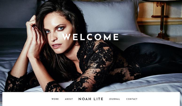 noah-lite-wordpress-theme