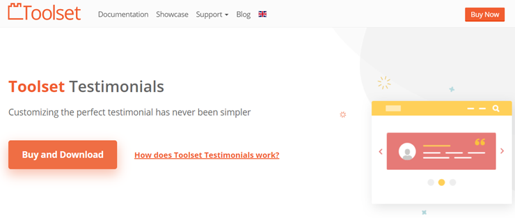 toolset testimonials