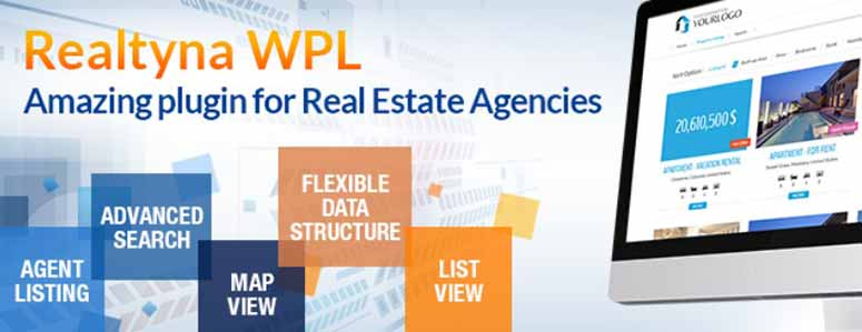 WPL real estate