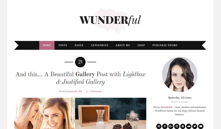wunderful-wordpress-theme