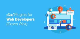Best WordPress Plugins for Web Developers