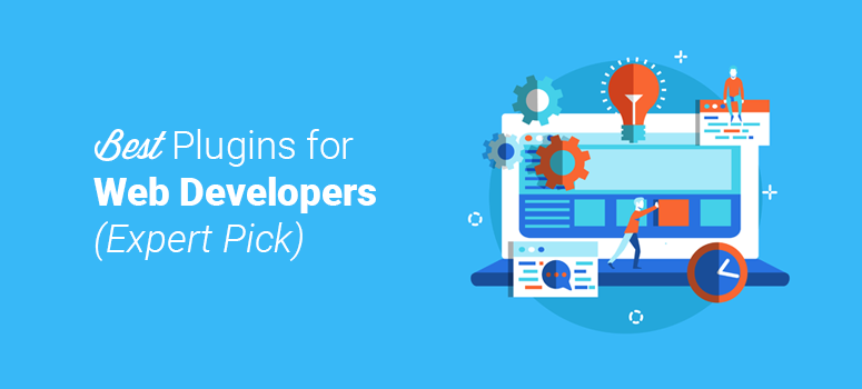 Best WordPress Plugins for Web Developers