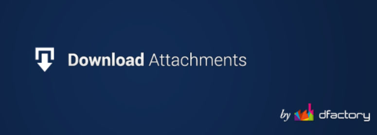 Download Attachments