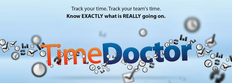 Time Doctor, remote working tools, productivity tools