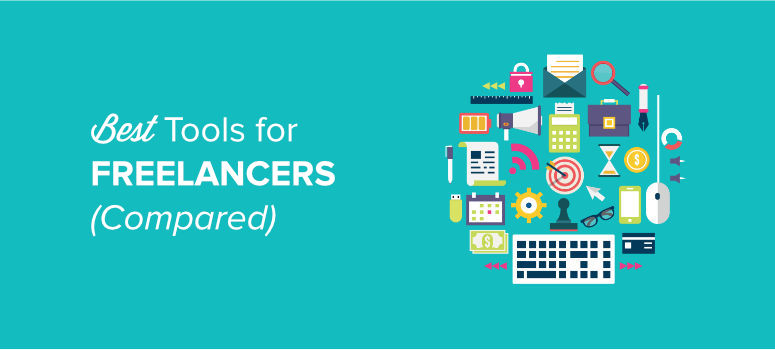 25 Best Tools for Freelancers to Scale a Real Business