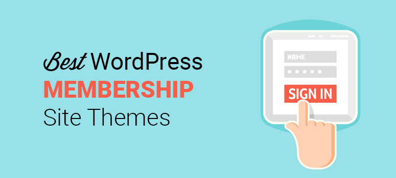 best wordpress membership site themes