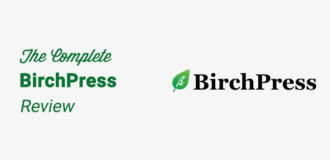 BirchPress review