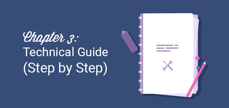 chapter 3 start a blog technical guide