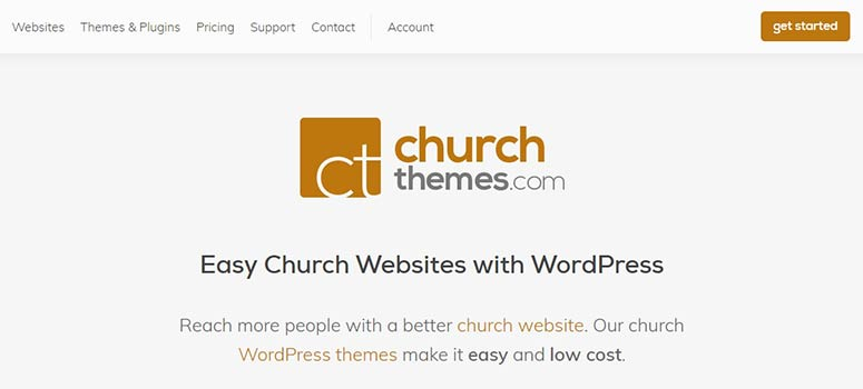 ChurchThemes.com
